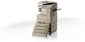 Photocopieuse Canon, série IR c5200 - LSI France