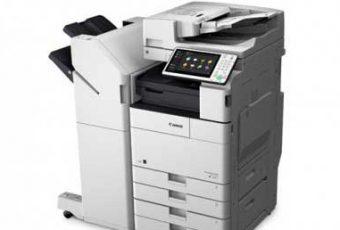 Photocopieur DX...