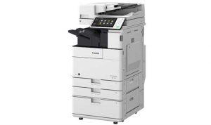 Location d'une photocopieuse multifonction Canon - LSI France